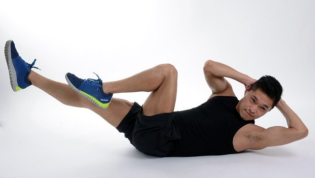 Read more about the article 8 Best Abs Workouts For Beginners   Target Abdominal For Six-Pack