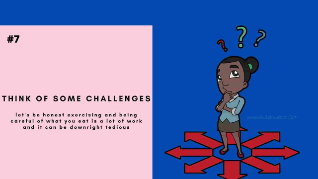 Think Of Some Challenges