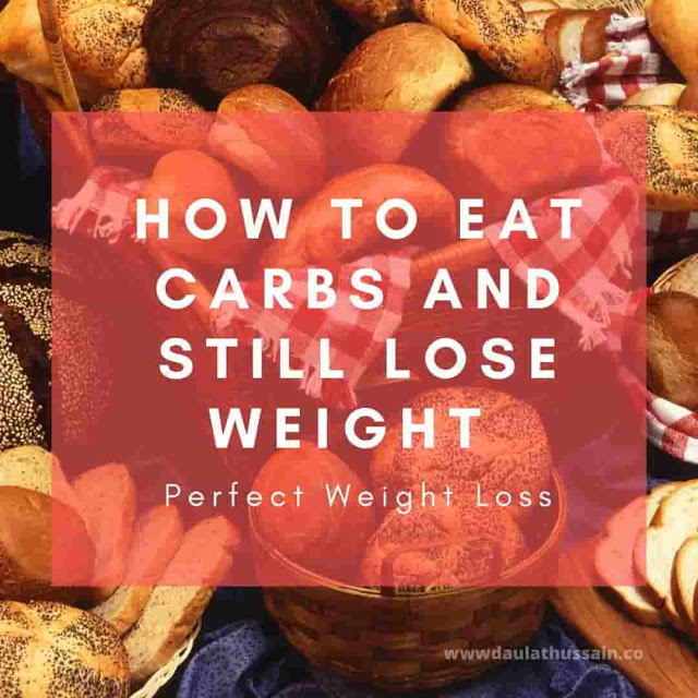 Carbs Weight Loss