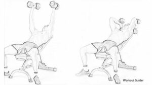 DUMBBELL NEUTRAL TRICEP EXTENSION