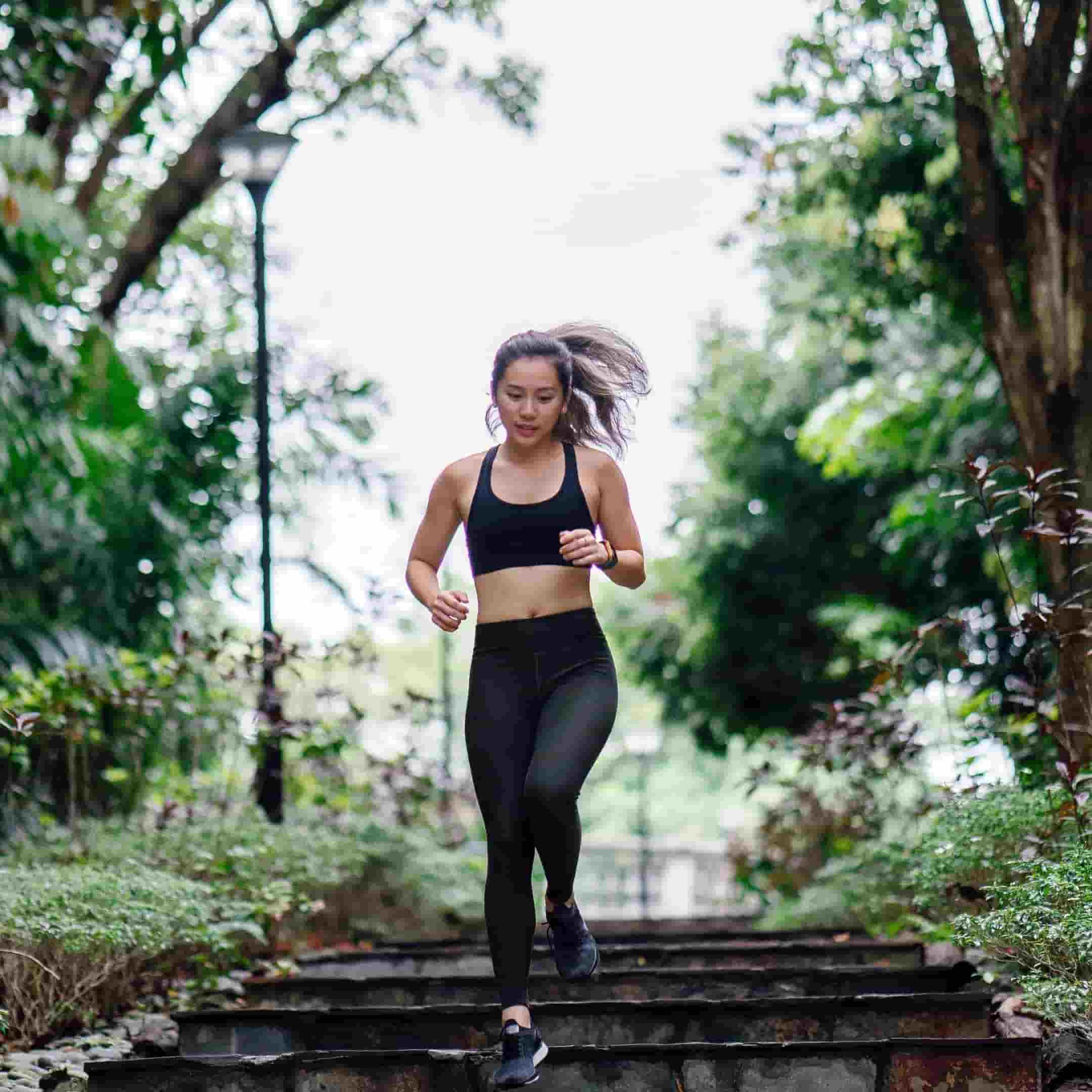 Read more about the article 6 Best Running Workout Tips To Strength Your Training And Hip Muscle