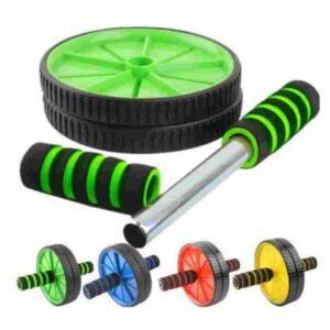 Abdominal Press Wheel Rollers