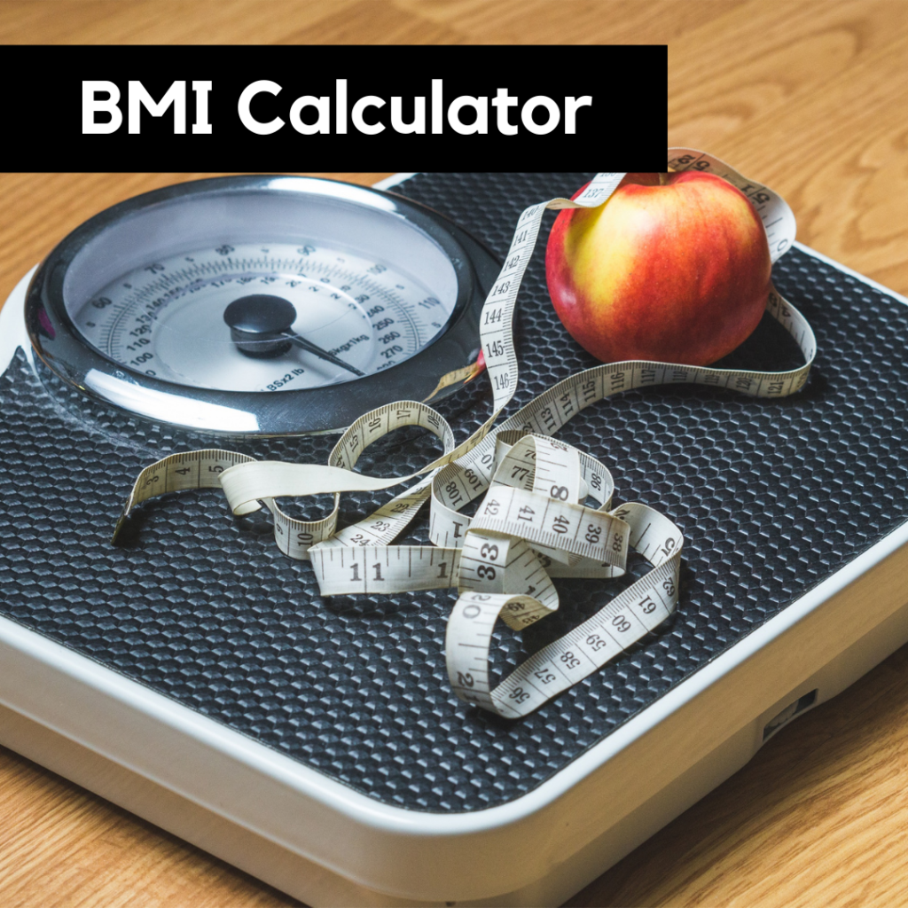 BMI Calculator tool, for calculating your bmi by daulat hussain