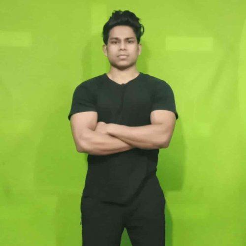 Daulat Hussain Beginner Workout